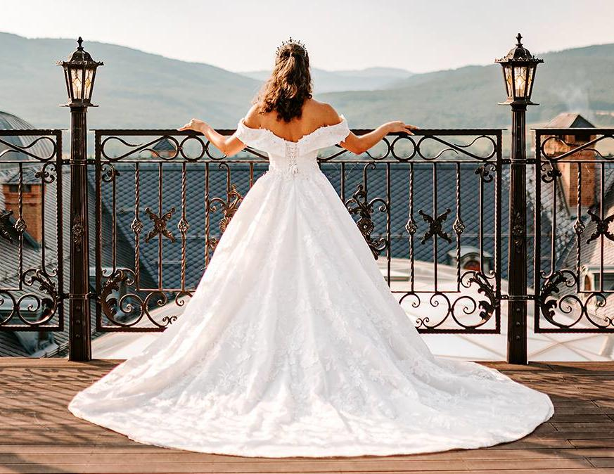 Svadobné šaty, 36/38 - ivory - Obrázok č. 1