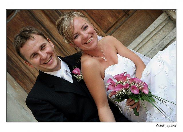 Náš veľký deň bude 9.mája 2009 - Obrázok č. 8