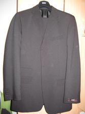 Oblek pre ženícha:-)