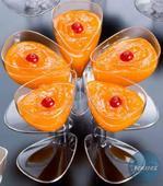 Malá sklenička PENTA - 66 ml,