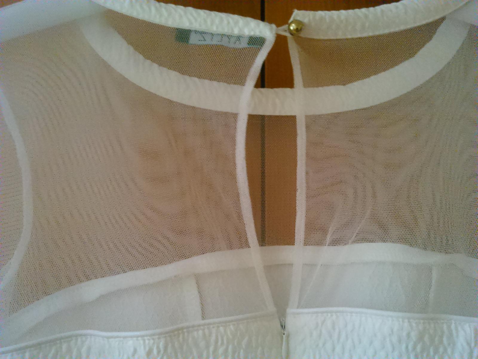 spoločenské/ svadobné šaty - Obrázok č. 4