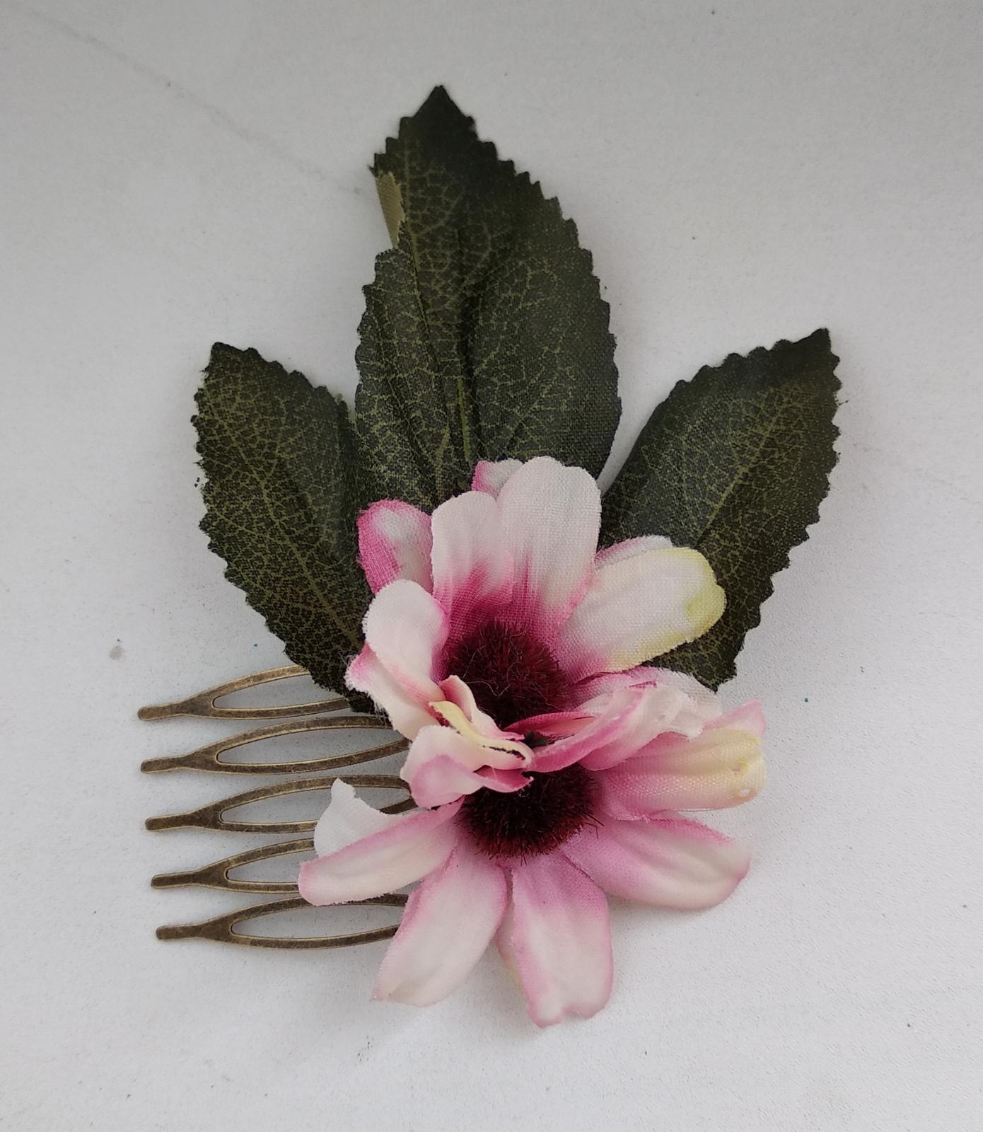 Ružovkastý minihrebienok - Obrázok č. 2
