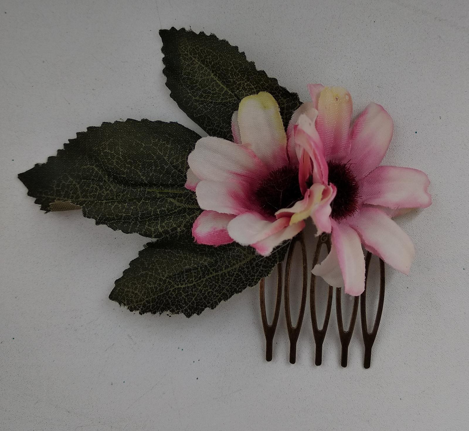 Ružovkastý minihrebienok - Obrázok č. 1