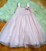 Slávnostné šaty H&M, 134