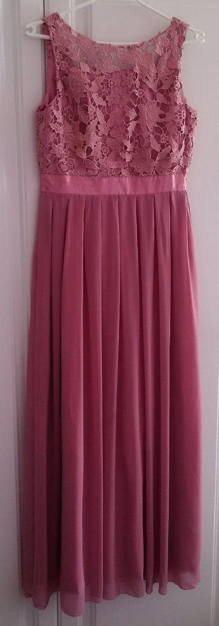 Spoločenské  šaty 34-36 - Obrázok č. 3