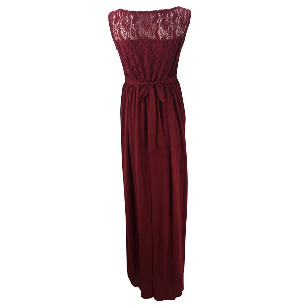 Spoločenské šaty pre tehuľky XS/S/M - Obrázok č. 3
