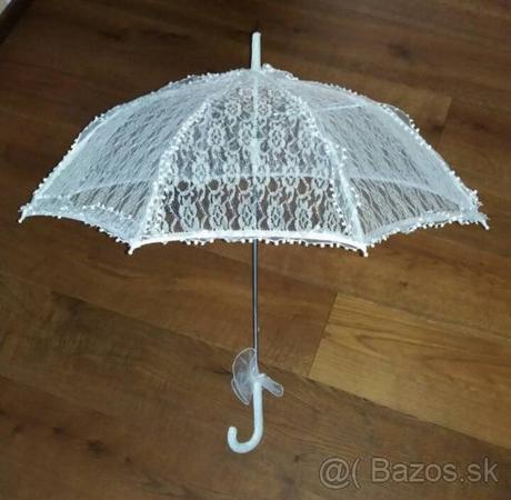 Slnečník / dáždnik - Obrázok č. 1