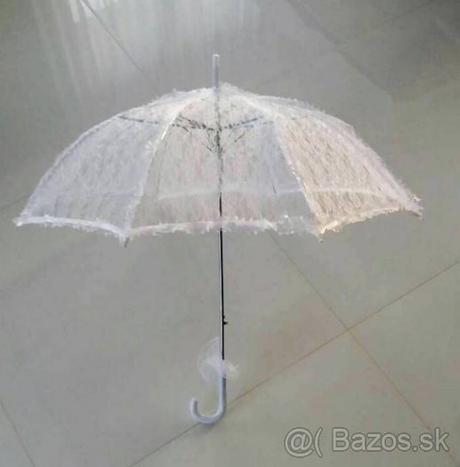 Slnečník / dáždnik - Obrázok č. 2