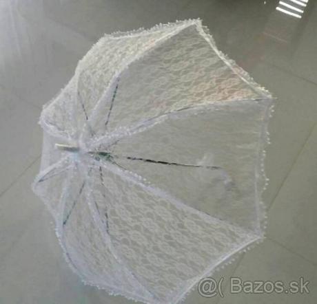 Slnečník / dáždnik - Obrázok č. 3