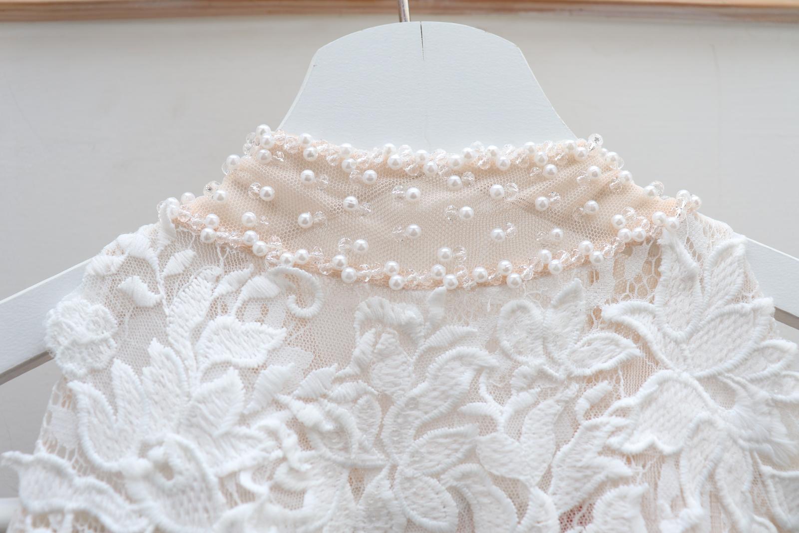 Svadobné šaty z EvaMária- nepoužité - Obrázok č. 3