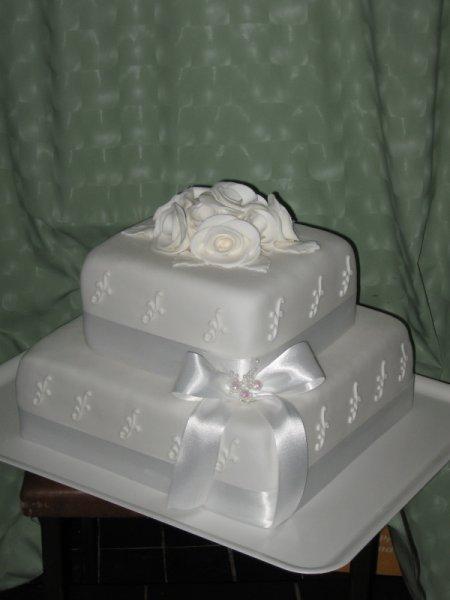 Pomaly sa odievame - takuto tortu by sme chceli