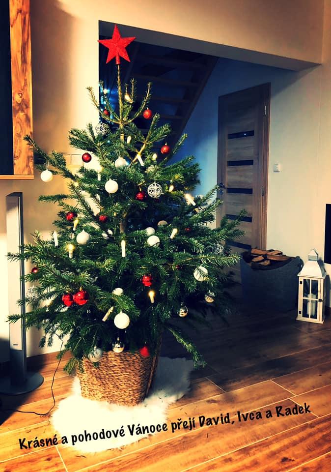 Krásné Vánoce :slight_smile: - Obrázek č. 1