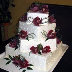 Bubu a Ďuďo - A takúto tortičku chceme, ešte nájsť tetu, ktorá sa na to podujme.