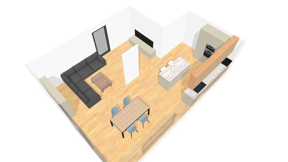 Návrhy interiéru - Obrázek č. 1