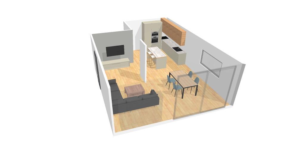 Návrhy interiéru - Obrázek č. 2