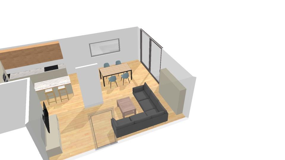 Návrhy interiéru - Obrázek č. 3
