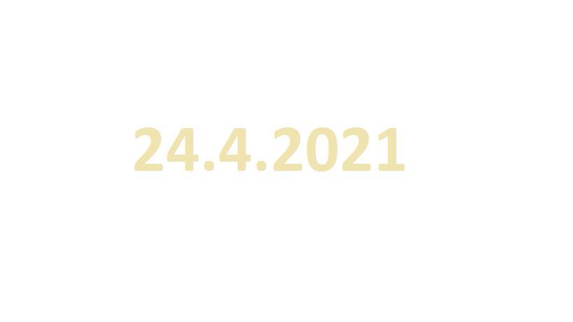 Svatební přípravy - Naše datum... Přítel trval na svatbě v dubnu a mé oblíbené číslo je 24.