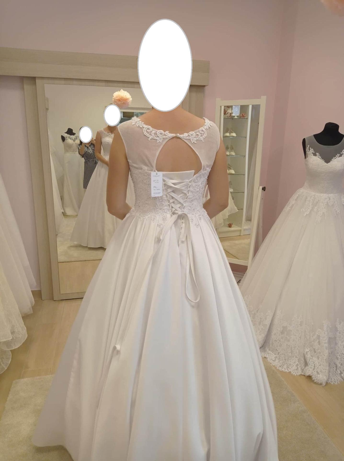 Svatební přípravy - Favoritky, ale nakonec jsem si vybrala jiné :)