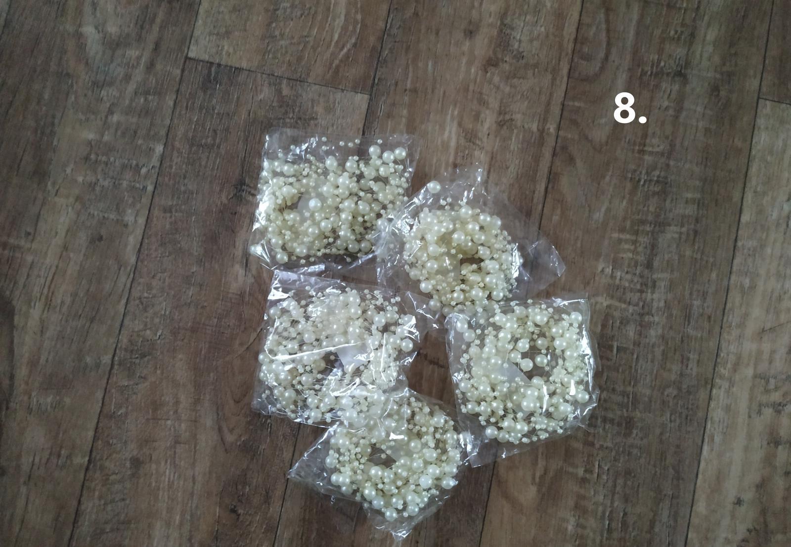 Perličky - Obrázek č. 1