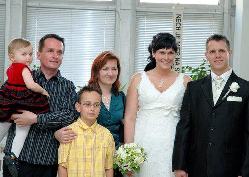 Natália{{_AND_}}Marián - Peto,Zorka,Petko a Lejka :-)