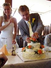 Nebezpečná nevěsta