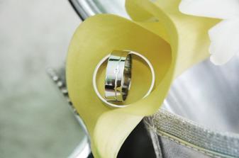 naše prsteny podle vlastního návrhu