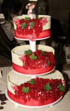 Tento dortík