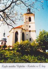 kaple Sv. Vojtecha