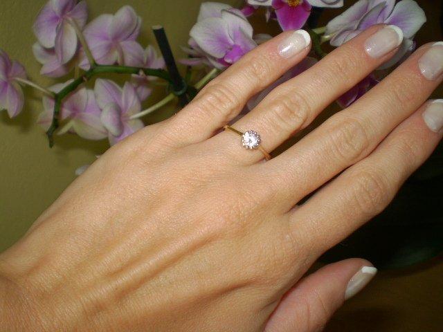 Tina a Robo - Môj prstienok