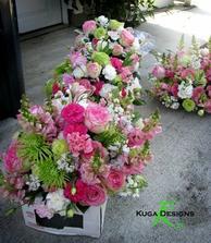 kvety na stoly