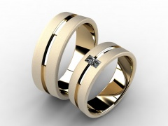 Také krásné prstýnky ale asi zvítězí Řehák