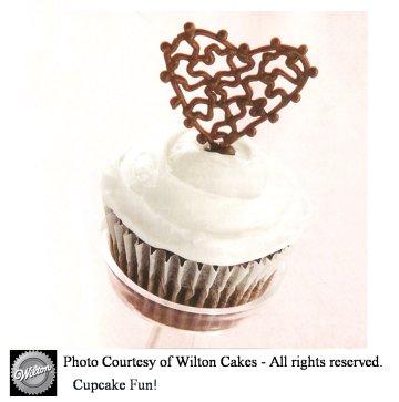 Svadobné cupcakes :) - Obrázok č. 8