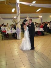 svadobny tanec