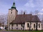 kostel, kde si 11. června 2005 v 11h dáme první manželský polibek