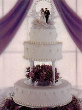 takový dortík si necháme udělat