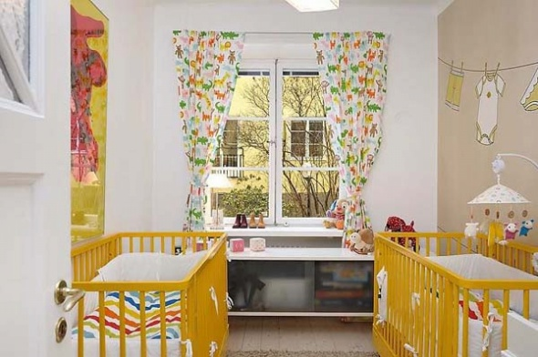 Dětský pokojík - Obrázek č. 96