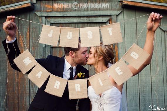 Co už máme a inspirace aneb mořská svatba - Vyrobí se :-)