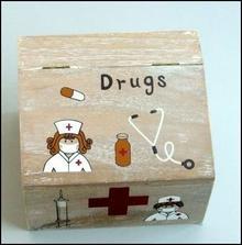 Krásná lékárnička :)