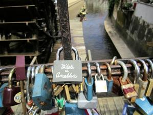 A tohle je taaaak super nápad, že ho zrealizujeme - těš se Synkovský moste :o)