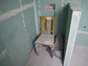 je i suché WC :)