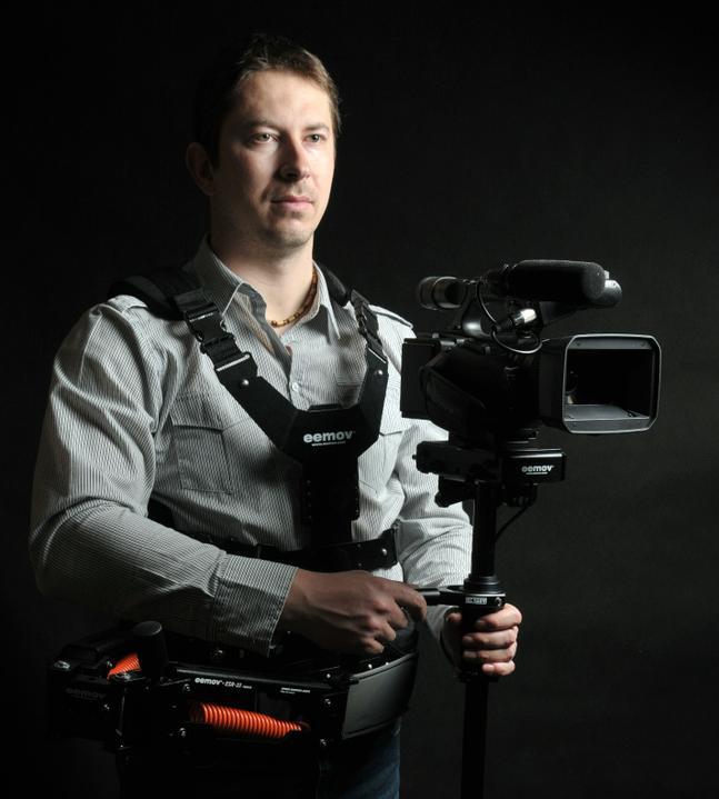 Camera Radoslav Hyža - Obrázok č. 2