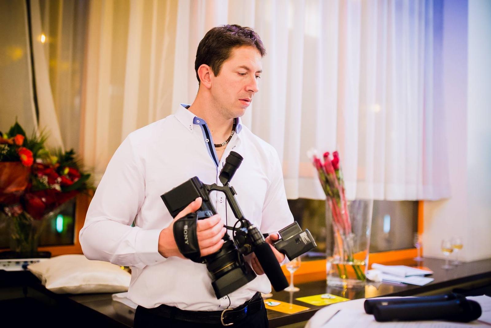 Camera Radoslav Hyža - Obrázok č. 3
