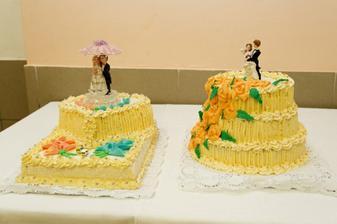 hlavné torty