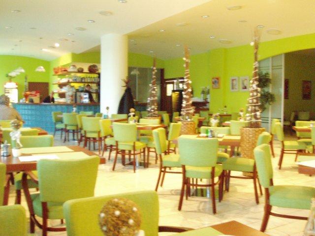 Killarney - Svadobna hostina sa uskutocni v tejto restauracii