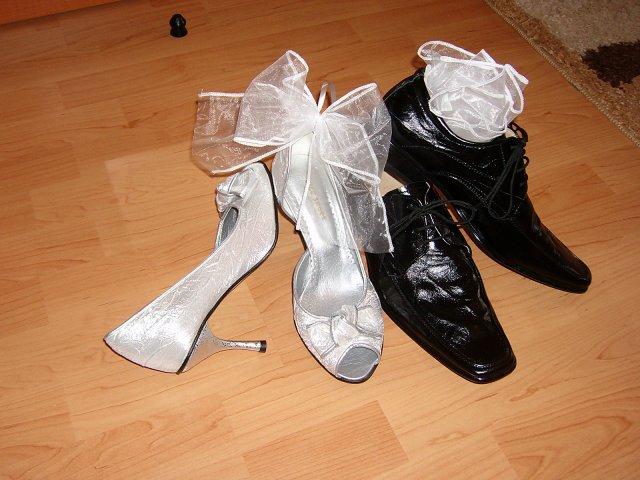 8.5 2010 - obuv