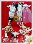 Žirafky nemají chybu...