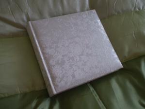 svadobny album moj :-)