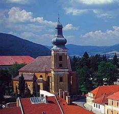 Miesto sobáša, rímsko-katolícky kostol v RV