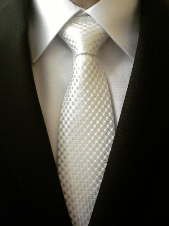 Co by sa mi pacilo, kebyze sa mozem vydat este raz.. :-D - milacikova kravata. kosela a cast obleku :D