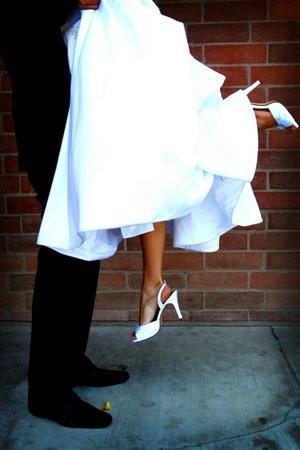 Moje (pred)svadobne foto inspiracie - Obrázok č. 30